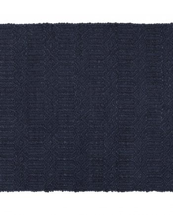 Dixie Matta Diamond Navy 220x80cm