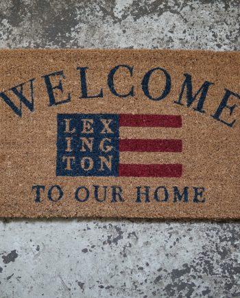 Lexington Welcome Home Rug