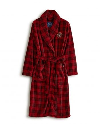 Lexington Lesley Robe Multi