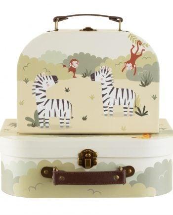 Sass & Belle Väskor Safari 2-pack