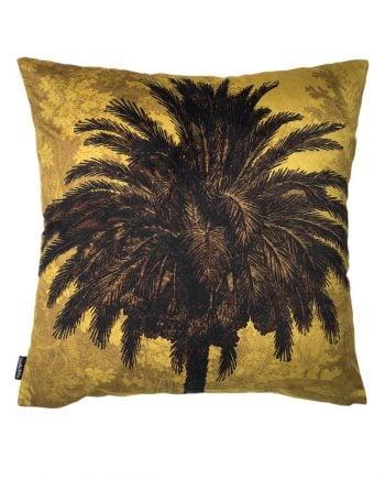 Vanilla Fly Kuddfodral Mustard Palm