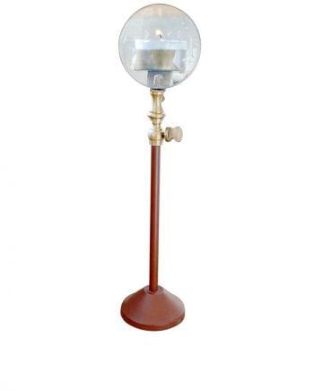 Ljushållare med förstoringsglas Stor
