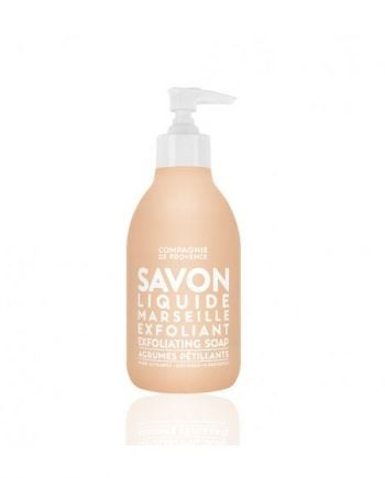 Savon de Marseille Exfoliating Tvål 300 ml
