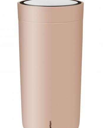 Stelton To Go Click Mugg 0,2L Soft Nude