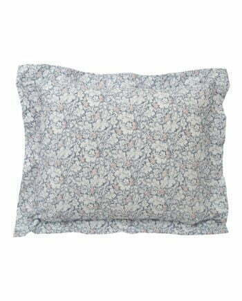Lexington Printed Sateen Pillowcase