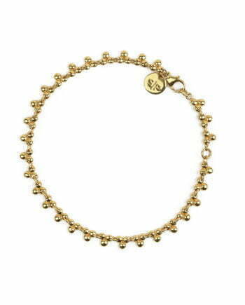Syster P Armband Mejja Gold