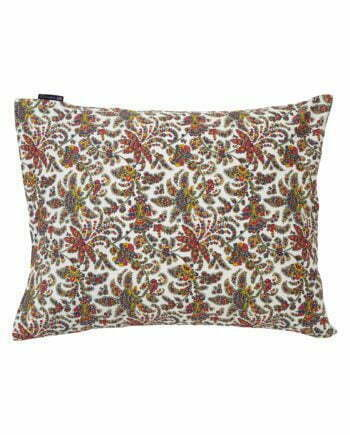 Lexington Printed Cotton Sateen Pillowcase