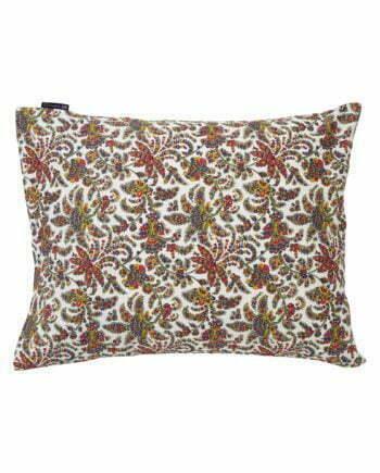 Lexington Printed Cotton Sateen Pillowcase
