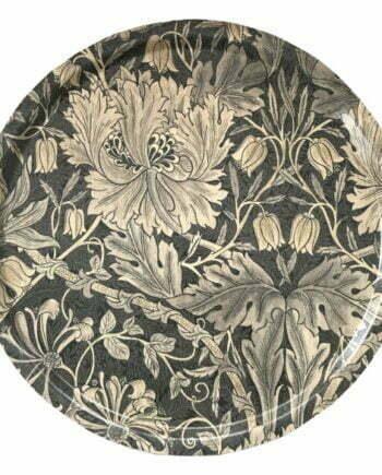 William Morris bricka honeysuckle & Tulip