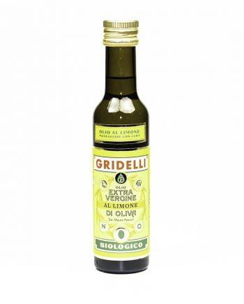 Gridelli olivolja al limone